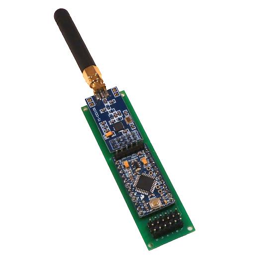Arduino Airwire Widget